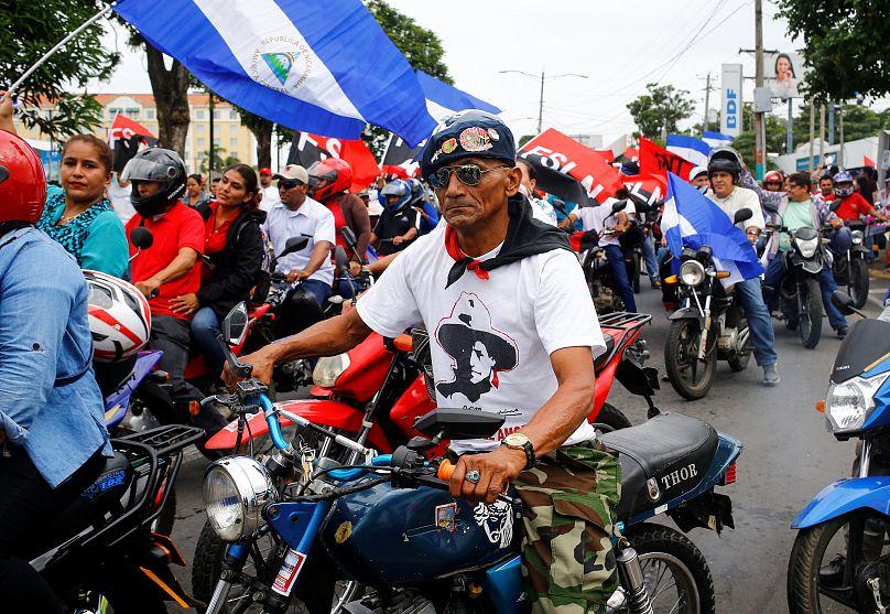 Al menos 11 muertos en un ataque armado del Gobierno en Nicaragua