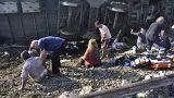 Turquie : au moins 24 morts dans le déraillement d'un train