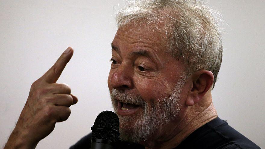 Lula seguirá en prisión tras el embrollo judicial por su liberación