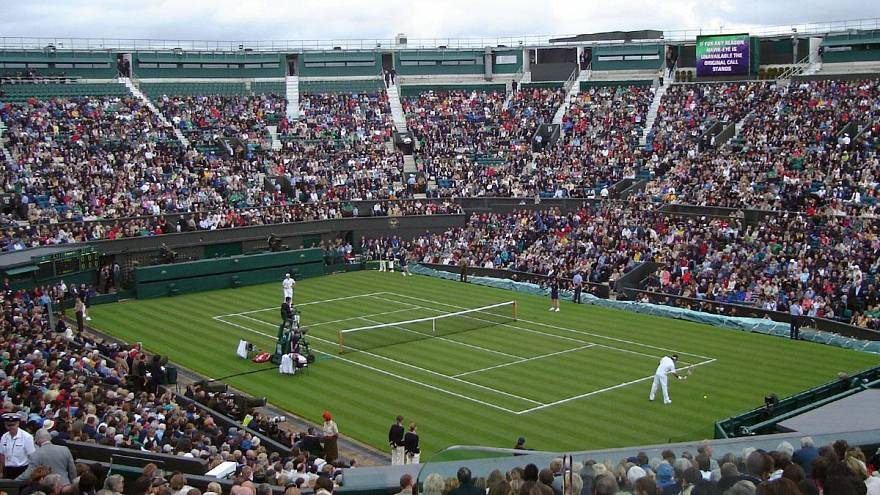 Wimbledon accuses Saudi Arabia of complicity in 'industrial-scale piracy'