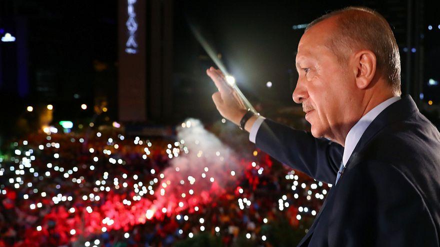 Új korszak kezdődik Törökországban