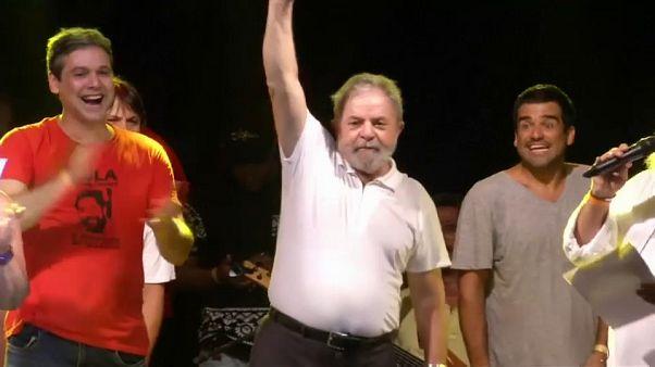 In Brasile è scontro tra giudici sulla liberazione di Lula