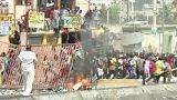 Többen is meghaltak a haiti zavargásokban