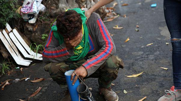Al menos 14 muertos en Nicaragua en un ataque armado del Gobierno