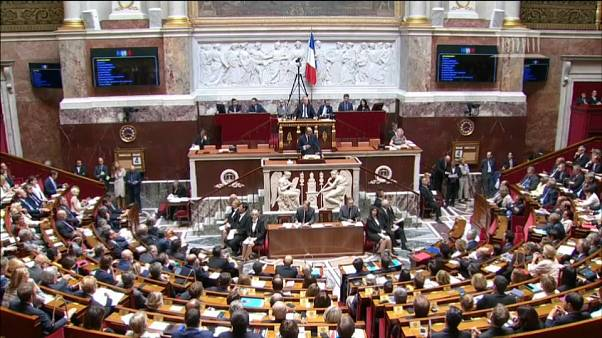 France : place à la réforme de la Constitution
