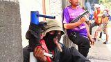 Összacsapások Nicaraguában, 14 halott