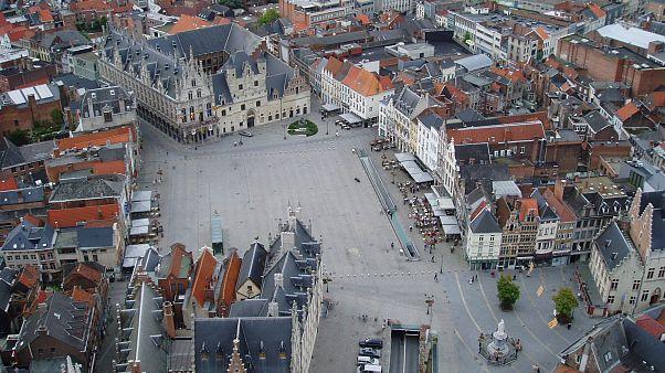 """Mechelen: o """"segredo"""" da integração de estrangeiros"""