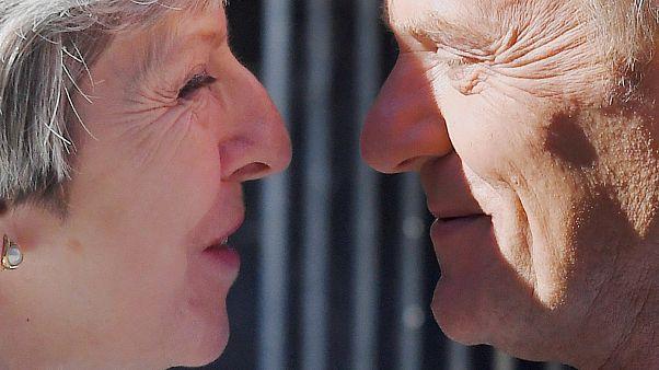 Brexit: Bruxelas desvaloriza demissões de ministros