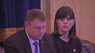 L'anticorruption roumaine perd sa cheffe