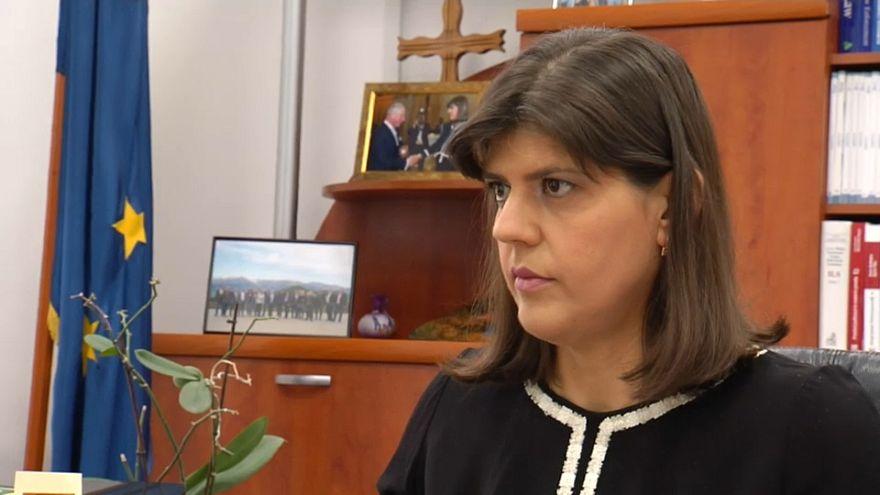 Romania: rimossa dall'incarico la paladina dell'anticorruzione Laura Kövesi