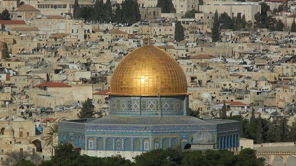 İsrailli vekillerden Mescid-i Aksa'ya baskın iddiası
