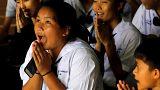 Восьмой ребёнок вызволен из пещеры в Таиланде