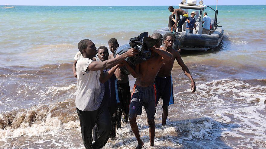 La Libia crea la sua zona SAR e notifica l'IMO (con il sostegno UE)