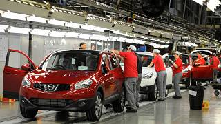 Nissan admits faking exhaust emissions data in Japan