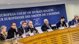 AİHM Türkiye'nin mallarına el koyduğu cemaatin şikayetini bugün karara bağlıyor