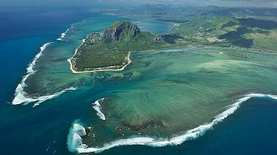 Preserving Mauritius' overwhelming beauty