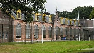 Norgerhaven fengsel