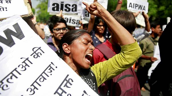 دادگاه عالی هند حکم اعدام پرونده تجاوز گروهی سال ۲۰۱۲ را تائید کرد