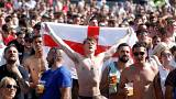 Why do England fans sing 'It's Coming Home' — and are they right?