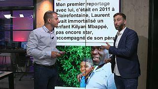 Κιλιάν Εμπαπέ: «Ο μικρός πρίγκιπας» της Γαλλίας