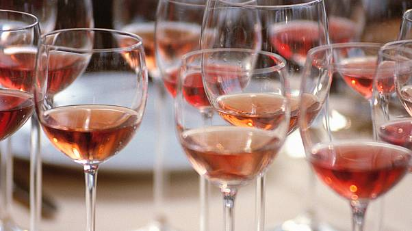Millions of litres of Spanish wine bottles sold off as French rosé