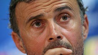 Luis Enrique, nuevo seleccionador de España