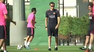 """Luis Enrique, nuevo entrenador de """"la roja"""""""