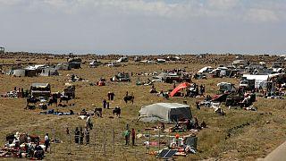 تهدید اسرائیل؛ عملیات سوریه در بلندیهای جولان پاسخ شدیدی به دنبال خواهد داشت