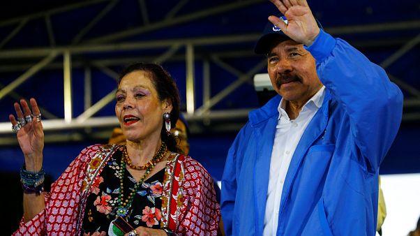 Domenica di sangue in Nicaragua