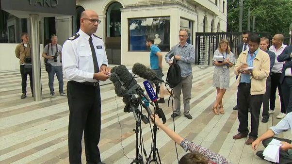 Scotland Yard sucht weiterhin nach Nowitschok-Quelle
