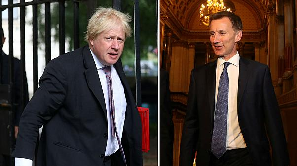 UK PM appoints Remainer as new foreign secretary after Boris Johnson quits