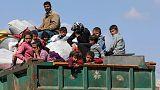 Eurostat: 2017'de AB'deki yasa dışı göçmen sayısı yüzde 4,5 arttı
