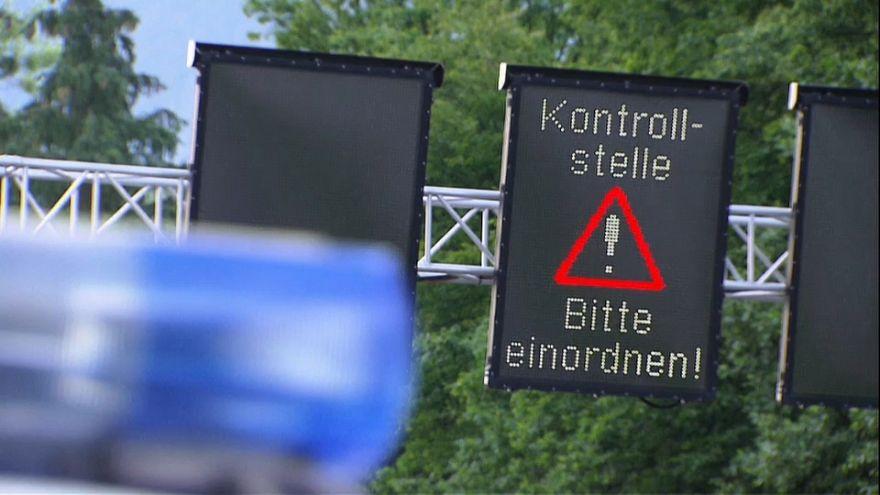 Austria: controlli al Brennero