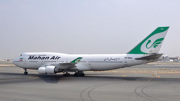آمریکا دفتر هواپیمایی ماهان در مالزی را تحریم کرد