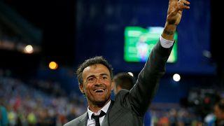 Luis Enrique sucede a Hierro na seleção de Espanha