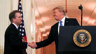 Trump ancre la Cour suprême dans le conservatisme