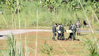 Ταϊλάνδη: Απεγκλωβίστηκαν τα παιδιά και ο προπονητής τους