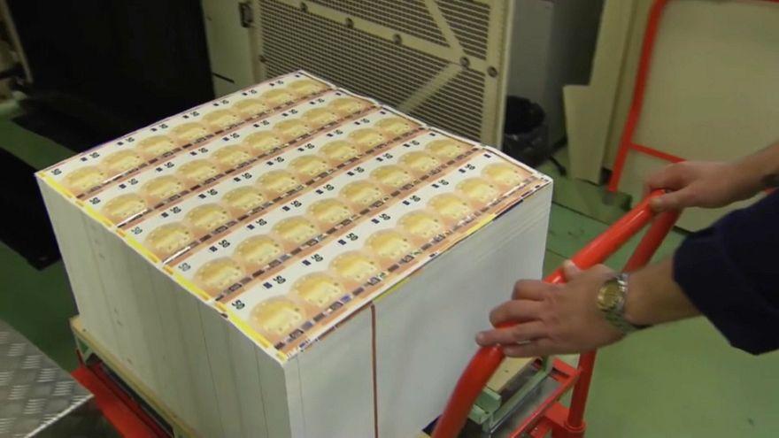 Iráni szankciók: Az USA stoppolná a 300 milliós készpénz-szállítmányt