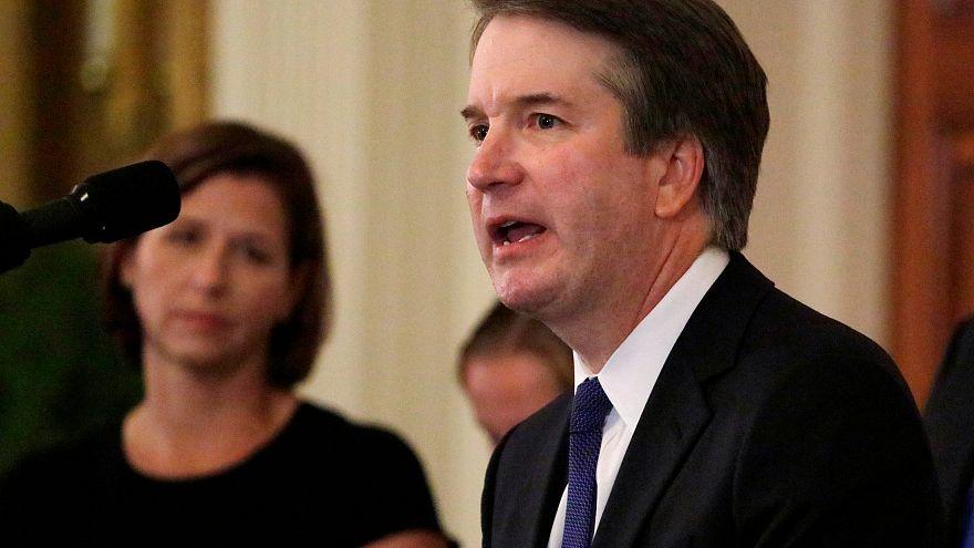Brett Kavanaugh, un juez de Bush para la hegemonía conservadora del Supremo