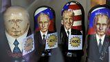 دیدار دو رهبر؛ «پیشبینیناپذیری» ترامپ و «کارکشتگی» پوتین