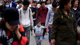 حوافز مغرية لزيادة النسل في إقليم صيني