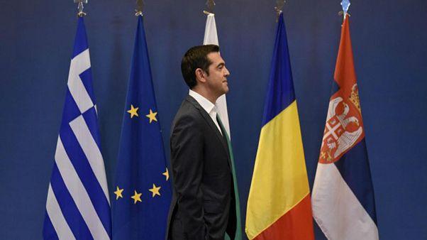 Αλ. Τσίπρας:«Η Ελλάδα μέρος της λύσης και πυλώνας σταθερότητας στα Βαλκάνια»