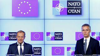 На Саммите НАТО от Трампа ждут сюрприза