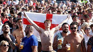 ¿Por qué los aficionados ingleses cantan 'It's Coming Home'?