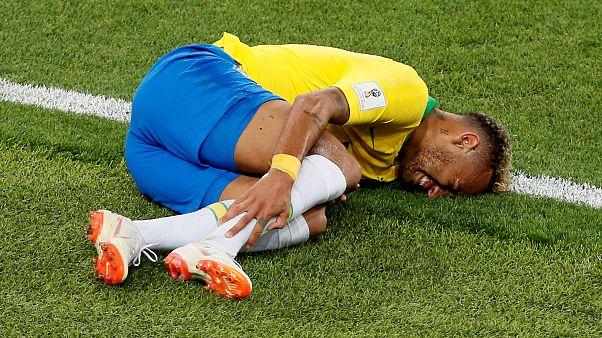 Dünya Kupası: Neymar mı, VAR mı? Kim daha çok süre çaldı?