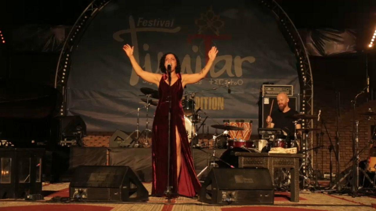 Μαρόκο: Η μουσική των Βερβέρων στο Φεστιβάλ Τιμιτάρ