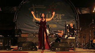 Timitar, un festival dédié à la musique berbère