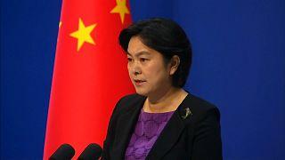 الصين ترد على اتهامات ترامب بشان تدخلها في محادثات السلام مع كوريا الشمالية
