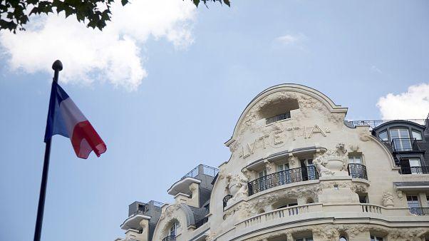 Παρίσι: Άνοιξε και πάλι το ιστορικό ξενοδοχείο Lutetia