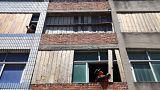 Asie : la menace du typhon Maria
